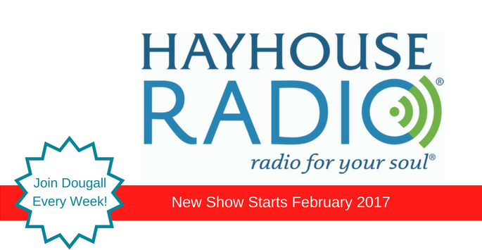 Delightful New Hay House Radio Show Starting February 14th, 2017!