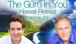 the guru in you hawaii retreat hosted by dougall fraser and alan cohen