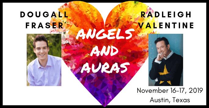 Angels & Auras November 2019