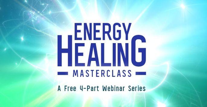 Energy Medicine Series